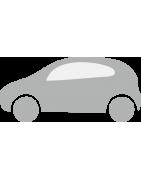 Avensis halvkombi